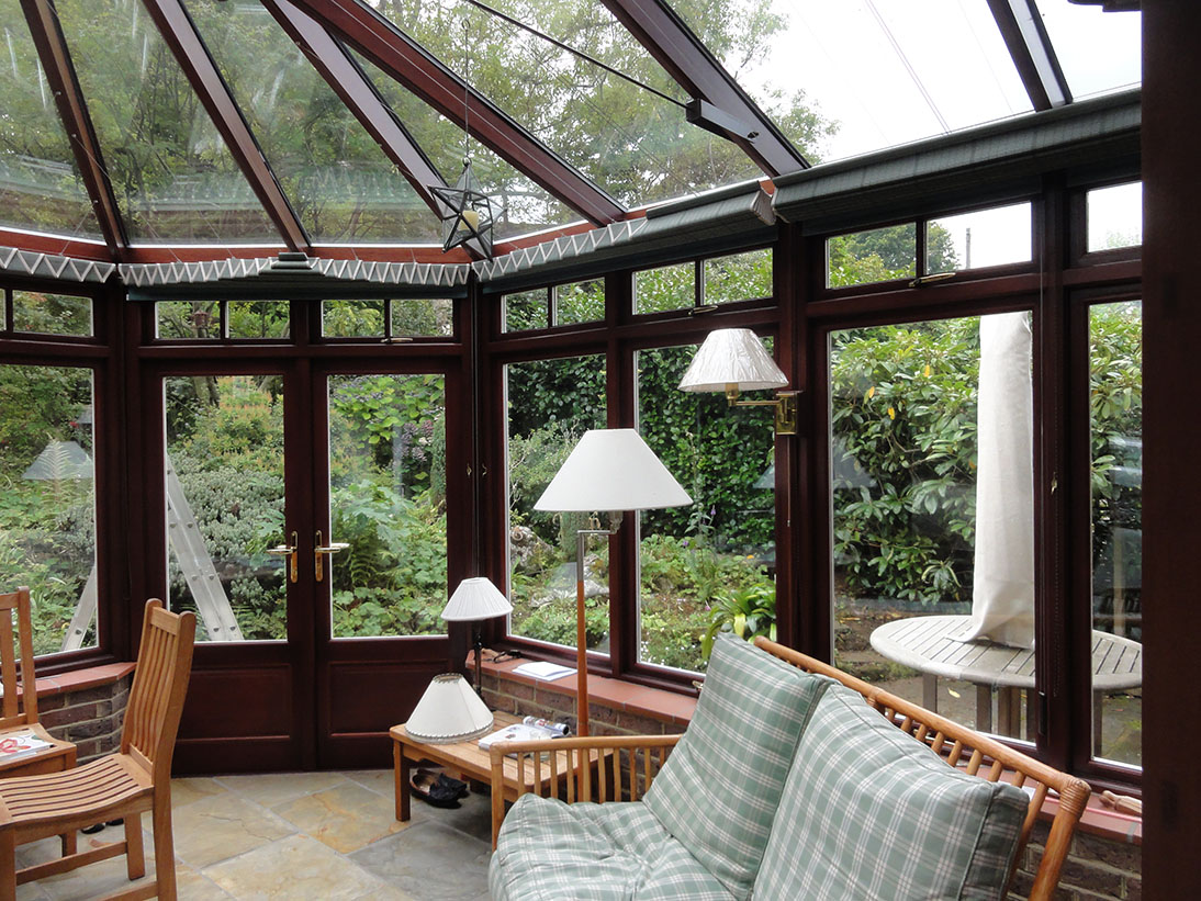 © Conservatory Design & Construction Co.