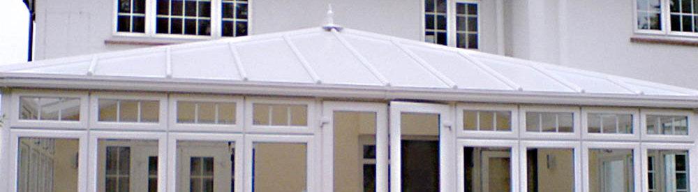 Conservatory Kent